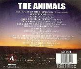 The Animals CD 1997