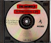 The Animals Interesting Life CD